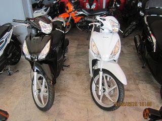Honda '18 VISION110