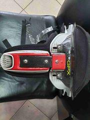 Leatt brace GPX carbon