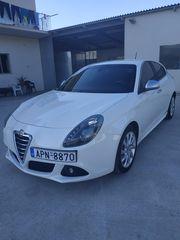 Alfa Romeo Giulietta '10 Jtd