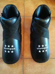 Παπούτσια kick boxing.