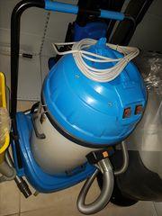 Επαγγελματική σκούπα στερεών κ υγρων με 2 μοτέρ 80λιτρα.1 χρόνο εγγυηση