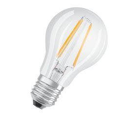 Osram LED Parathom Pro Classic A Filament E27 5W Dimmable - Θερμό Λευκό (2700Κ) - 4058075134447