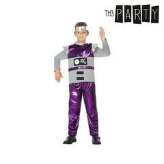 Αποκριάτικη Στολή για Παιδιά Th3 Party Ρομπότ