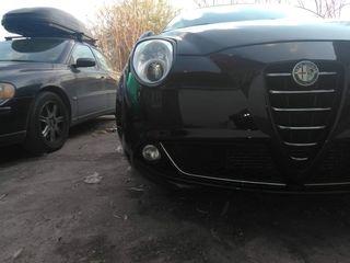Alfa Romeo Mito '10 Distinctive