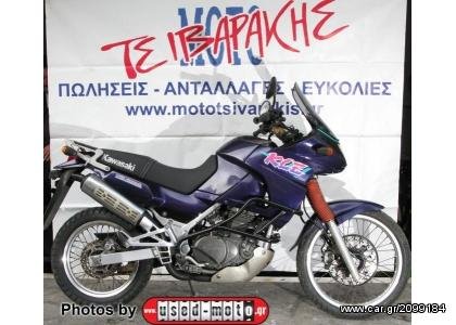 Kawasaki '94 KLE500
