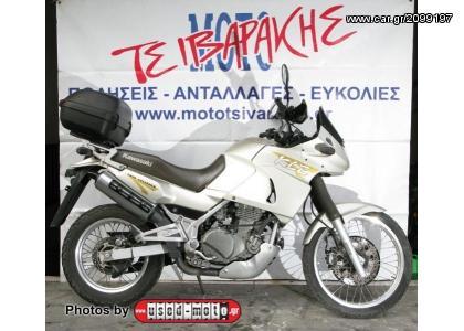 Kawasaki '01 KLE 500