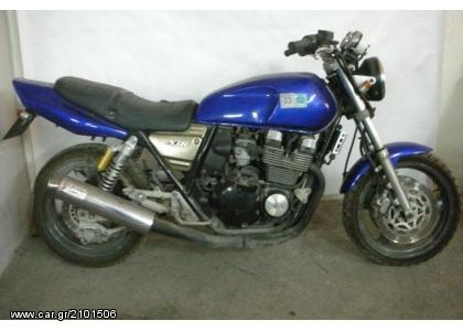 Yamaha '99 ΧJR400