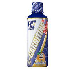Ronnie Coleman L-Carnitine-XS Liquid 473ml Mango Pineapple