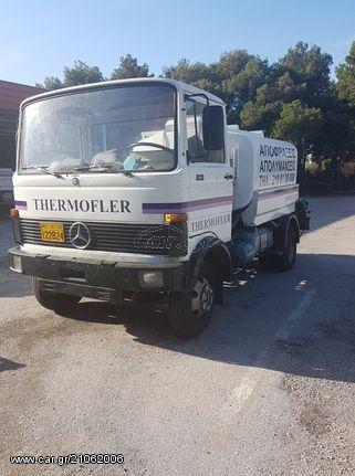 Mercedes-Benz 1988