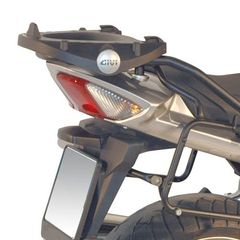 Givi σχαρα και βαση για Yamaha FJR1300A