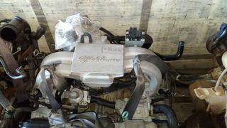 MHXANH ALFA ROMEO BOXER 1400