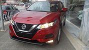 Nissan Qashqai '20 ACENTA FULL EXTRA !!!-thumb-4