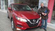 Nissan Qashqai '20 ACENTA FULL EXTRA !!!-thumb-5