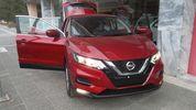 Nissan Qashqai '20 ACENTA FULL EXTRA !!!-thumb-23