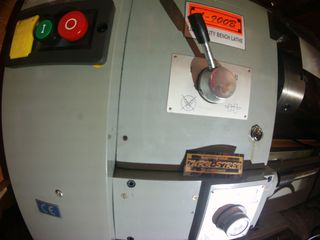Τορνος 305*900*38mm