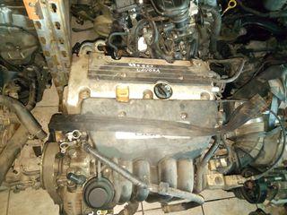 ΜΗΧΑΝΉ HONDA CR-V 2004 K20A4