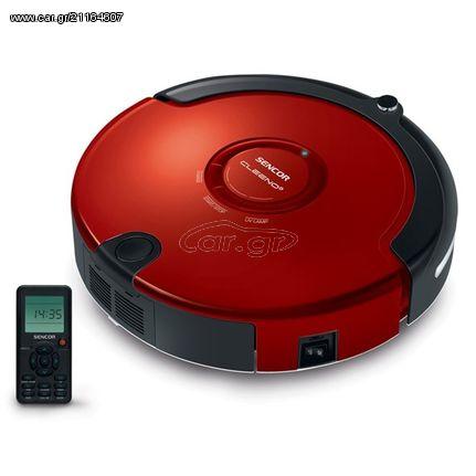 Robotic Vacuum SENCOR SVC 9031RD