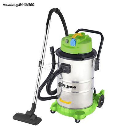 Vacuum cleaner FIELDMANN FDU 201450-E wet