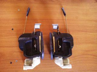 Ηλεκτρομαγνητικές  κλειδαριές Fiat Seicento