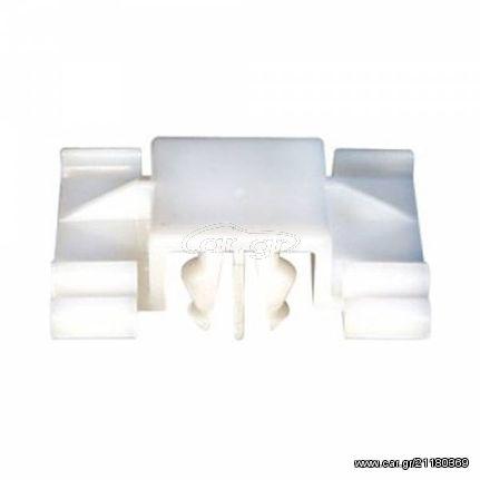 """Πλαστικά κλιπ (Bodyside trim clips) """"FIAT-ALFA ROMEO-LANCIA-JEEP-CHRYSLER-VW-AUDI-SEAT-SKODA"""" RESTAGRAF No10057"""