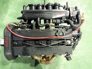 ΚΙΝΗΤΗΡΑΣ  ROVER  14 K4F  1396cc/103HP/4Cyl./ΒΕΝΖΙΝΗ  ROVER  114 <XP> (03/1997-10/1998) - 114 <XP> GSi (10/1994-10/1995) - 114 <XP> GTI 16V (08/1991-12/1998)