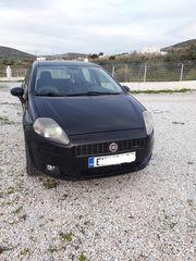 Fiat Grande Punto '09 1.4
