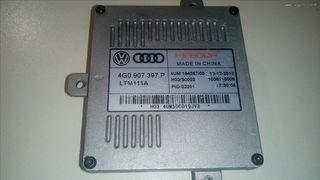 NEW Xenon DRL LED Μετασχηματιστής Audi Scoda VW 4G0907397P LTM111A ΠΡΟΣΦΟΡΑ!!