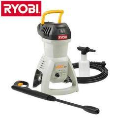 Υδροπλυστικό κρύου νερού 120 bar RPW-120E RYOBI