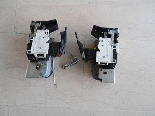 Ηλεκ/μαγνητικές κλειδαριές εμπρός Ford Transit 2000-2013