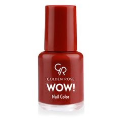 GOLDEN ROSE Wow! Nail Color 6ml-97