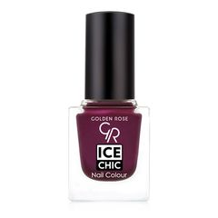GOLDEN ROSE Ice Chic Nail Colour 10.5ml - 47