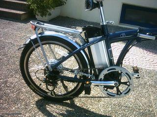 Ποδήλατο ηλεκτρικά ποδήλατα/scooter '18 Kyros Ηλεκτρικό ποδήλατο