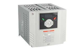 LS-LG Inverter 220v-380v 0.3hp