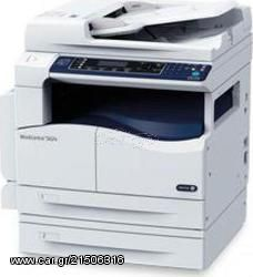 Xerox WorkCentre 5022V/U ΠΟΛΥΜΗΧΑΝΗΜΑ
