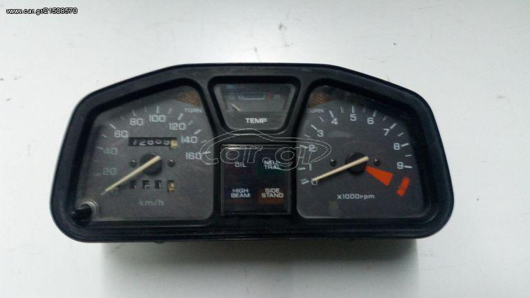 Κοντέρ  TRANSALP 400-600