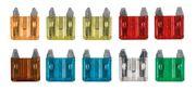AMIO set mini μαχαιρωτών ασφαλειών αυτοκινήτου 02216, 10τμχ 02216 id: 27833-thumb-0