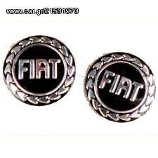 Αυτοκολλητο Για Κελυφος Κλειδιου Fiat