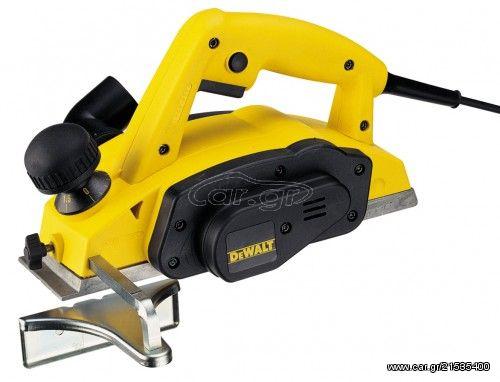ΠΛΑΝΗ DW677 600W 1.5mm DEWALT DW677