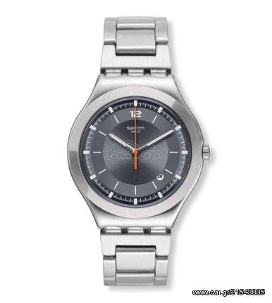 Swatch Swatch Flattering Stainless Steel Bracelet YWS425G