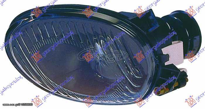 Προβολείς Ομίχλης FORD MONDEO ( BAP ) Liftback / 5dr 1996 - 2000 ( Mk2 ) 1.6 i  ( L1J  ) (90 hp ) Βενζίνη #056905122