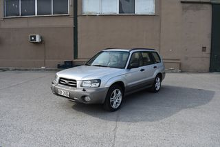 Subaru Forester '03 2.0X '03