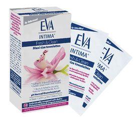 InterMed - Eva Intima Fresh and Clean