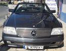 Mercedes-Benz SL 320 '94-thumb-11
