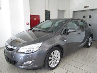 Opel Astra '11 1.3 TURBO DIESEL EURO 5