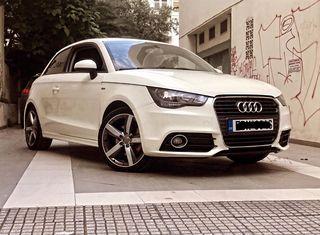 Audi A1 '10 S LINE