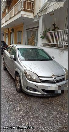 Opel Astra '05 GTC