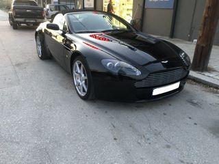Aston Martin V8 Vantage '09 CABRIO SPORTSHIFT