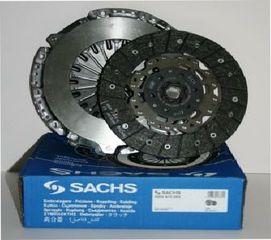 SACHS δίσκος πλατώ 2.0 TSI  CCZA      (240mm)