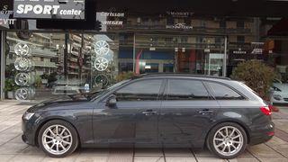 Audi A4 '16 2.0 TFSI QUATTRO S-TRONIC 7 SP