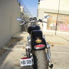 Harley Davidson Sportster Custom Limited '96 CUSTOM